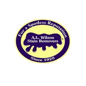A.L. Wilson Stain Removers
