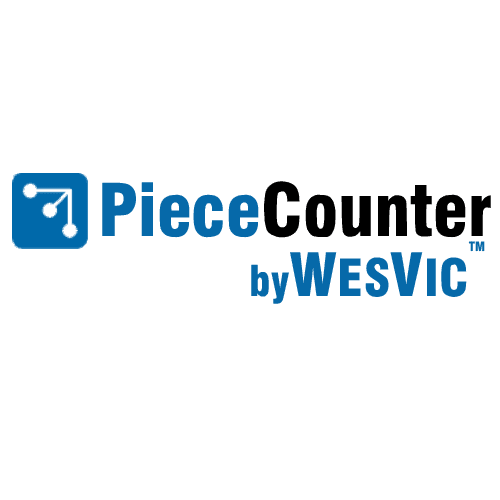 PieceCounter by WesVic